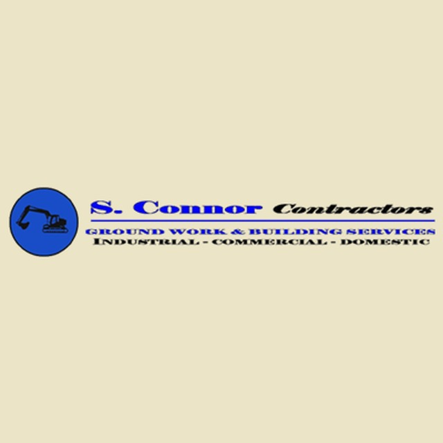 S. Connor Contractors - Choppington, Northumberland NE62 5HE - 01670 829558 | ShowMeLocal.com