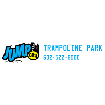 Jump City Indoor Trampoline Park
