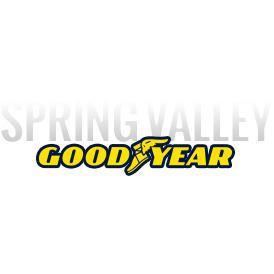 Spring Valley Goodyear