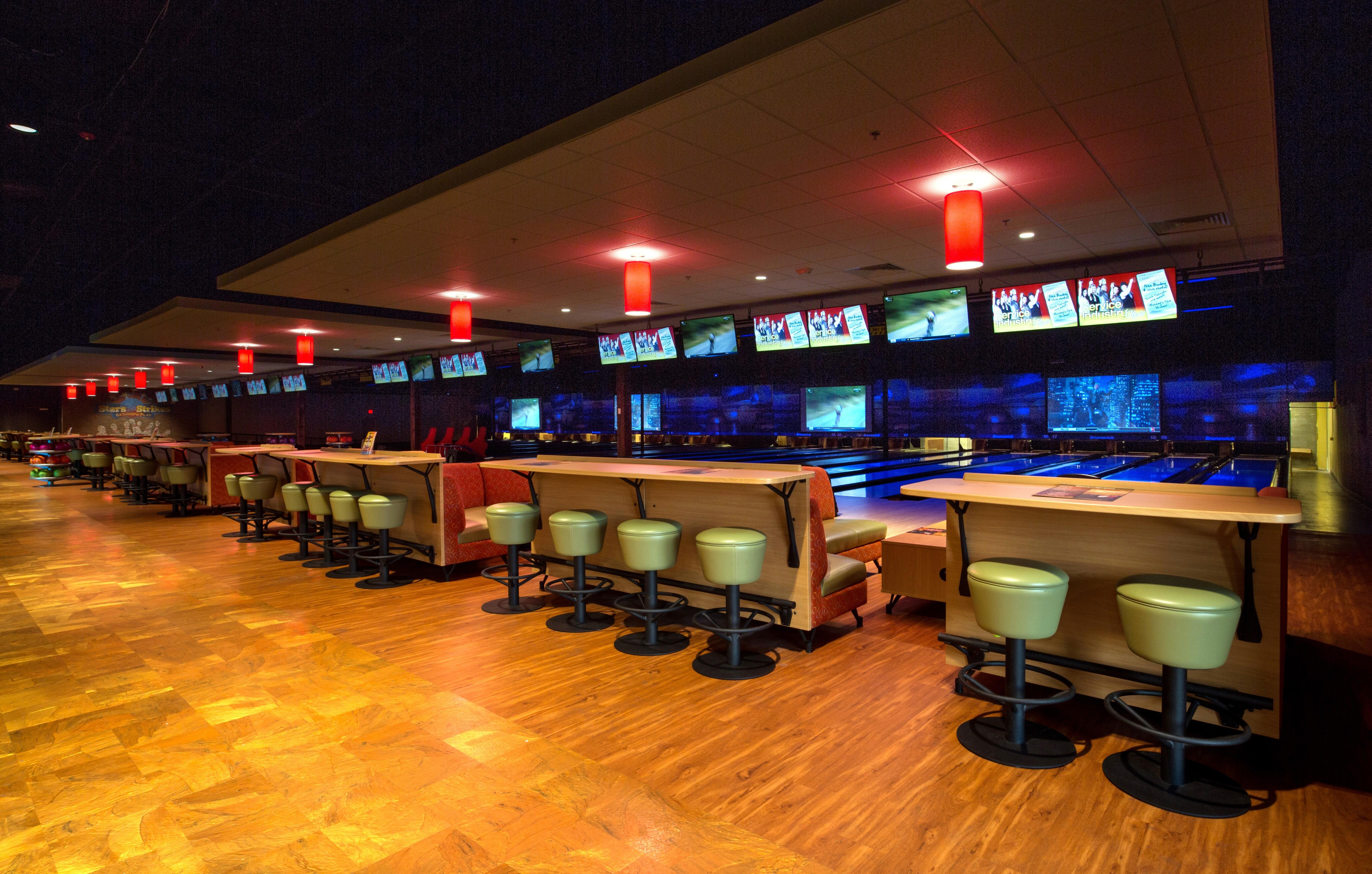 Stars And Strikes Family Entertainment Center Coupons Near