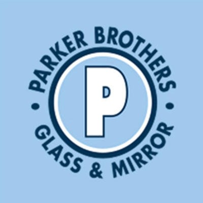 Parker Brothers Glass & Mirror Logo