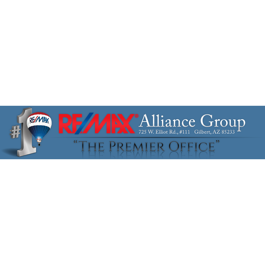 Re/Max Alliance Group the Premier Office