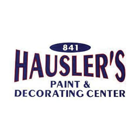 Hausler's Paint & Decorating