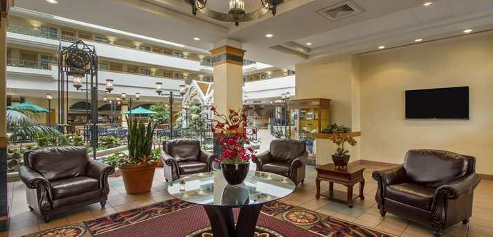 Hotels Near Peace Center In Greenville Sc