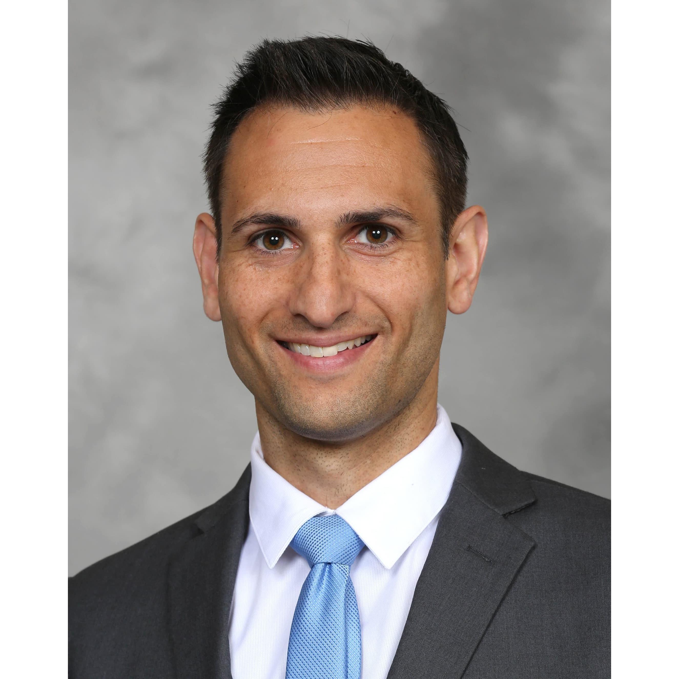 Aladdin Hassanein, MD