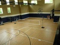 Sport Court St. Louis