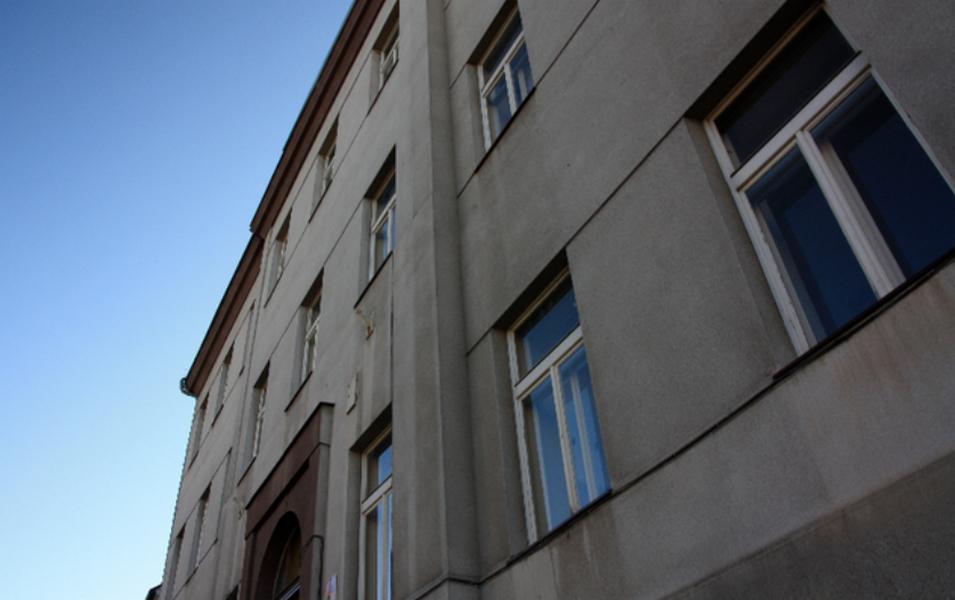 Střední odborná škola a Střední odborné učiliště Hořovice