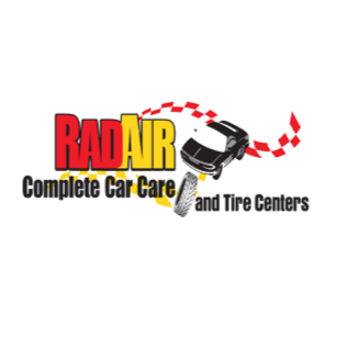 Rad Air Complete Car Care and Tire Centers - Parma Heights, OH - Tires & Wheel Alignment