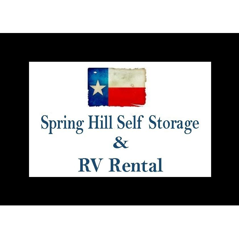 Spring Hill Self Storage & RV Rental - Longview, TX - Self-Storage