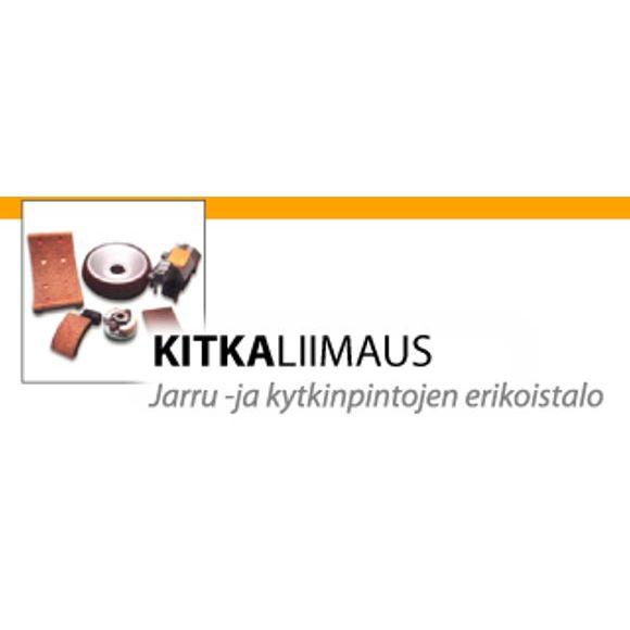 Kitkaliimaus Oy - Tuotanto ja varasto