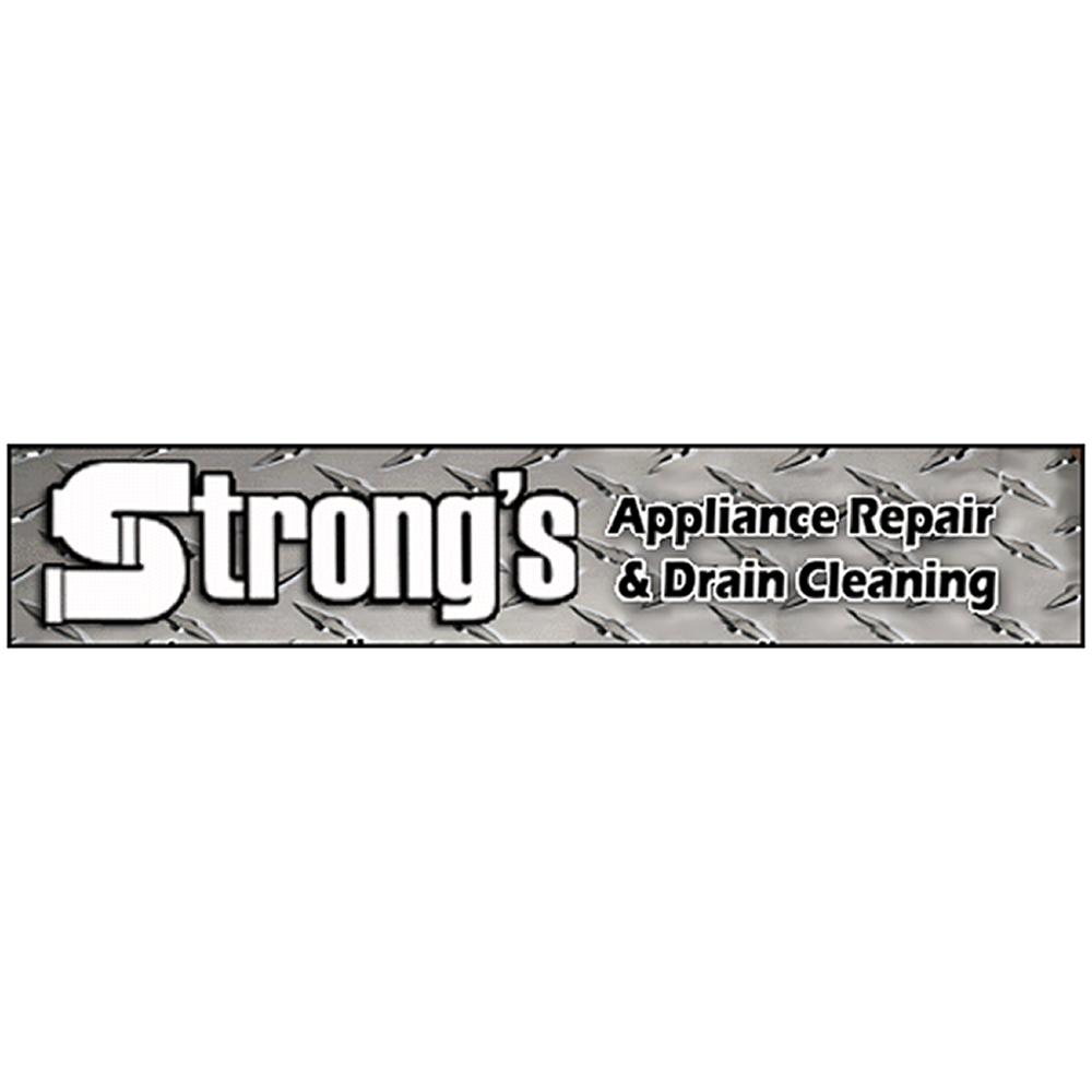Strong's Appliance Repair & Drain Cleaning LLC