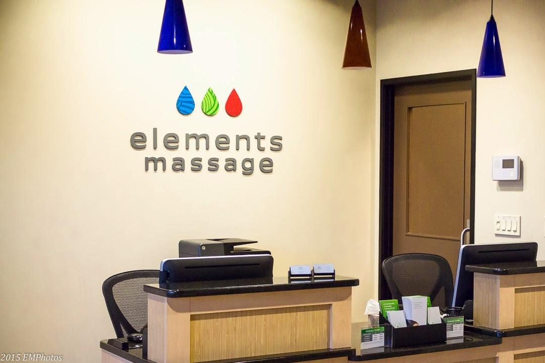 Elements Massage In Atlanta, Ga 30309 - Chamber of Commerce Com-5370