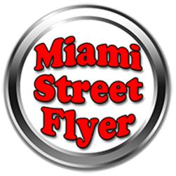 Miami Street Flyer