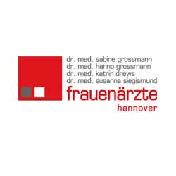 Bild zu frauenärzte hannover Dres. med. Sabine Grossmann, Hanno Grossmann, Katrin Drews, Susanne Siegismund in Hannover