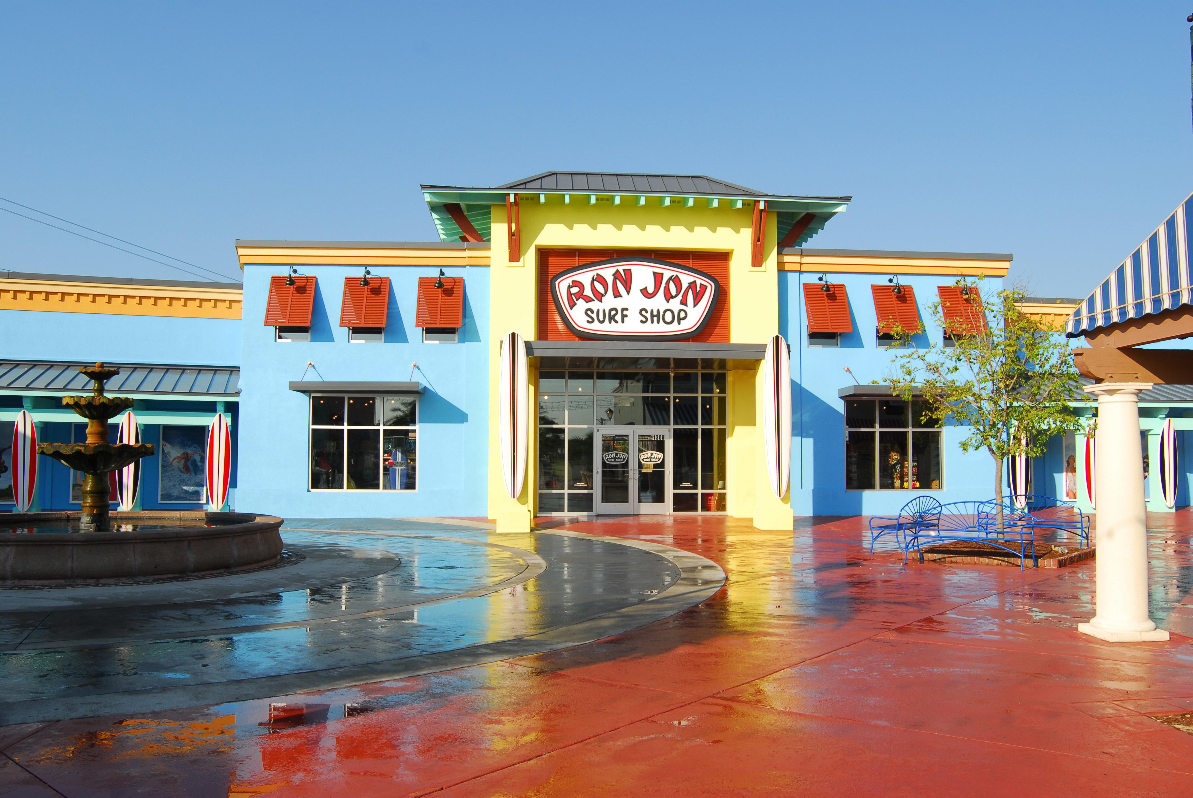 Ron Jon Surf Shop - Broadway at the Beach image 0
