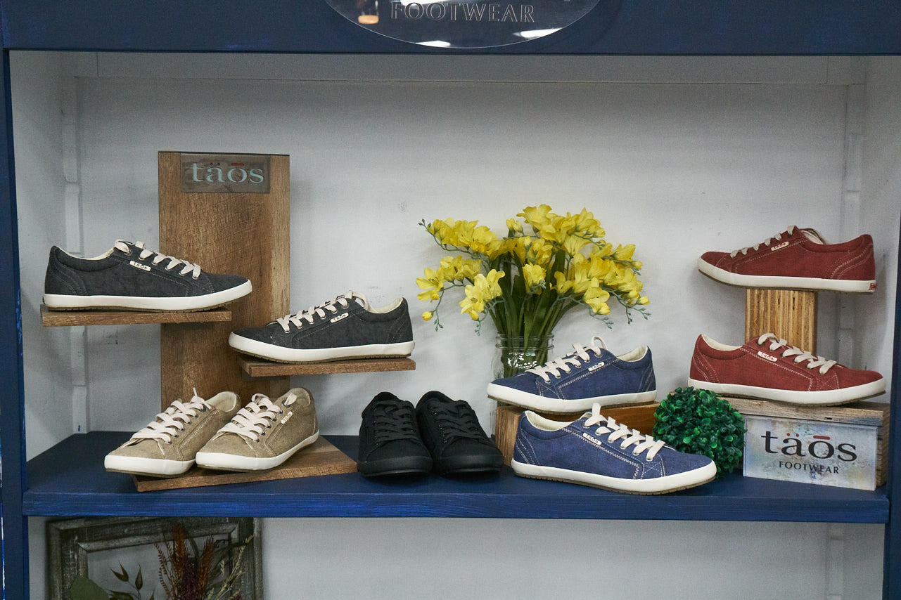 Shoes Stores In Dubuque Iowa