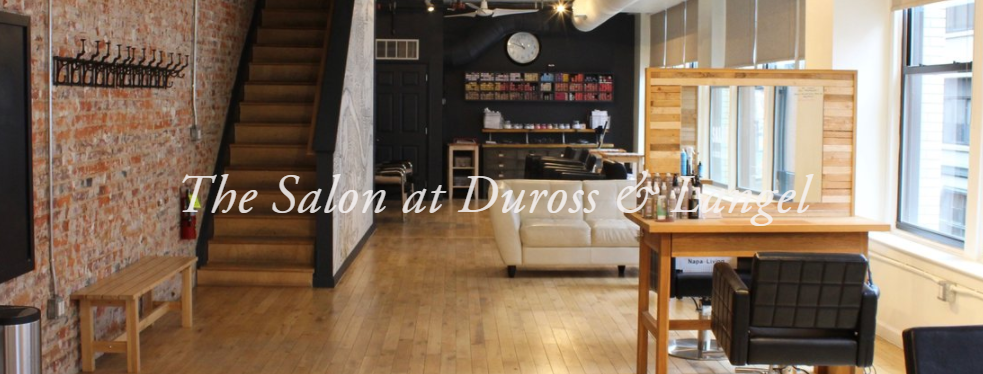 The Salon at Duross & Langel