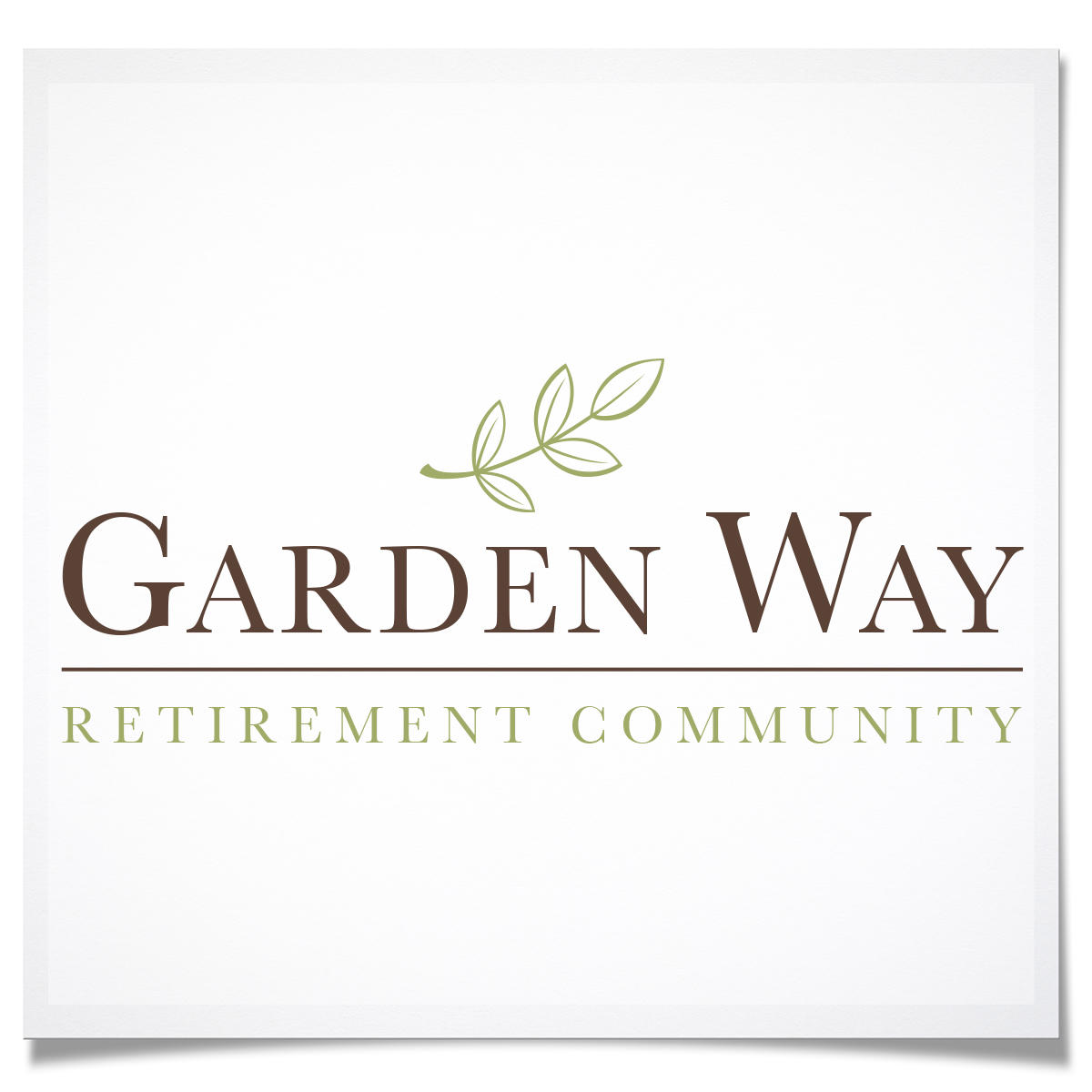 Garden Way Retirement Community