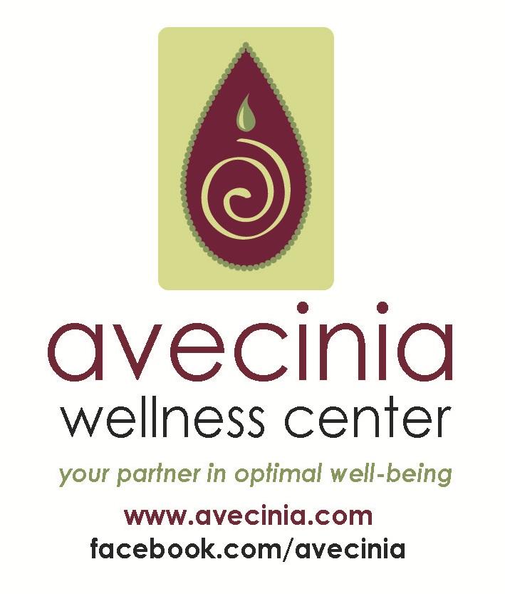 avecinia wellness center - ad image