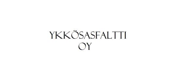Ykkösasfaltti Oy