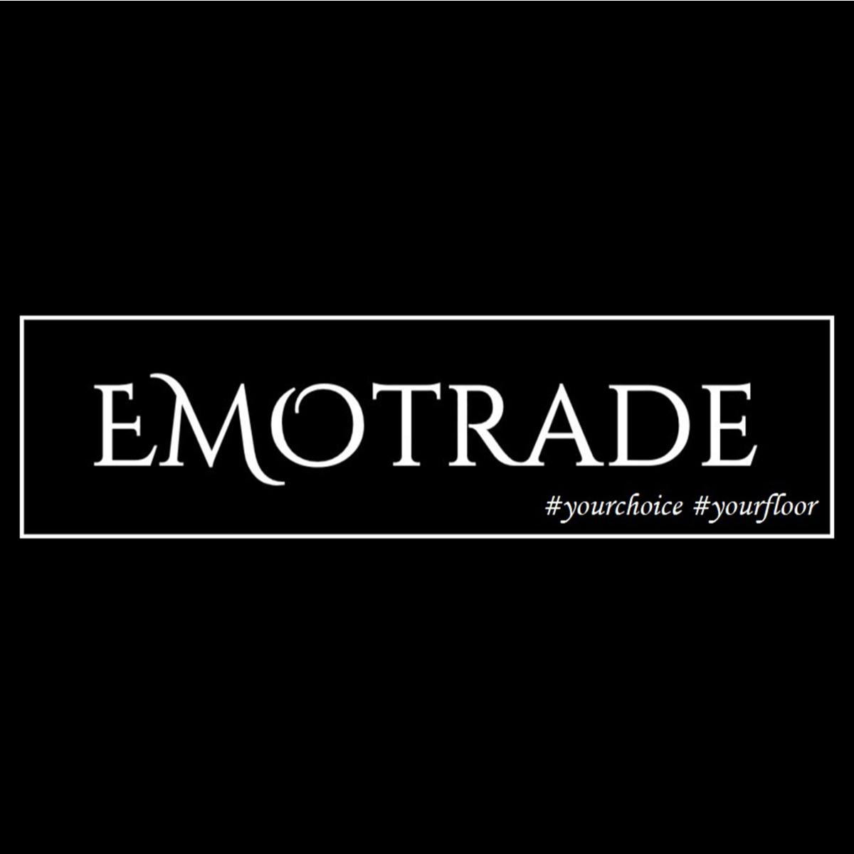 EMOTRADE AG Parkett & Designbeläge