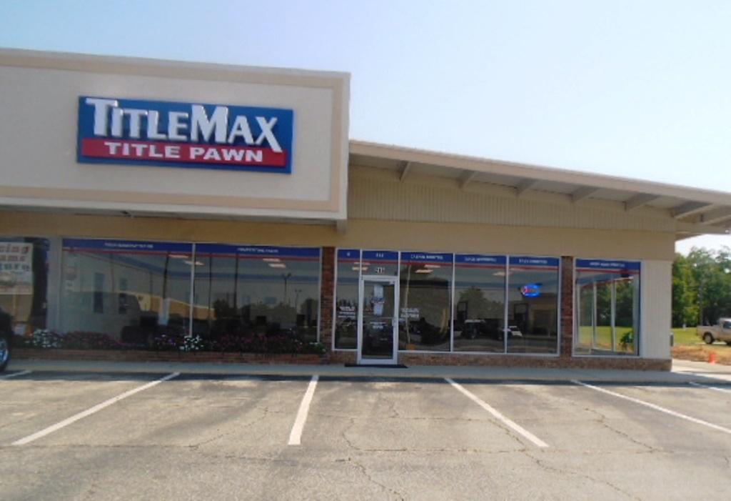 titlemax title pawns in statesboro ga 30458. Black Bedroom Furniture Sets. Home Design Ideas