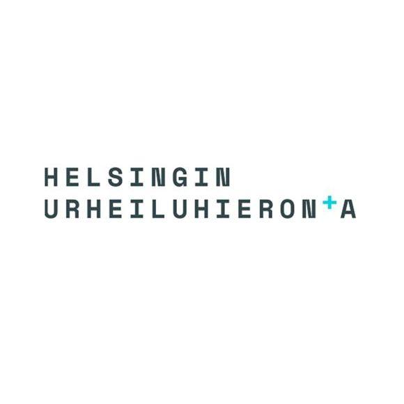 Helsingin Urheiluhieronta Oy