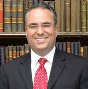 Attorney Brian Silber
