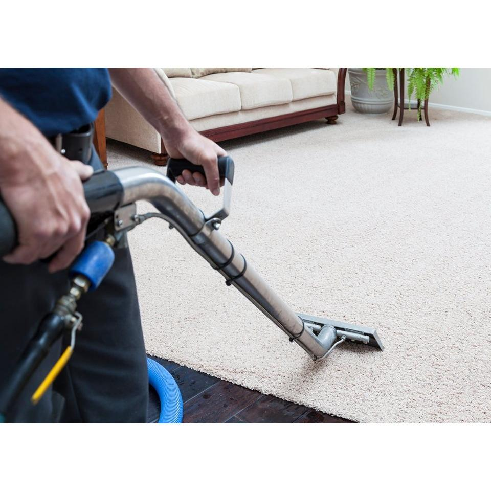 Done Right Carpet & Cleaning, LLC