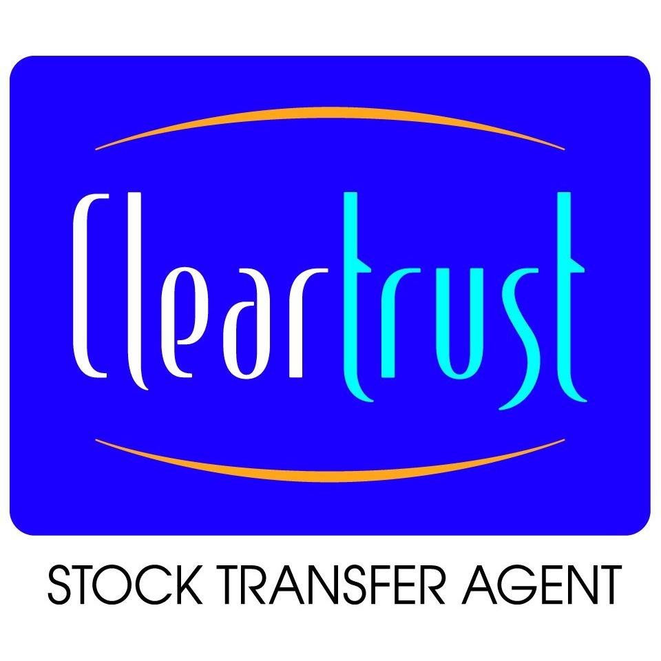 U.S.I.A.H.T. is honored that ClearTrust, LLC has declared itself a TraffickingFree Zone™