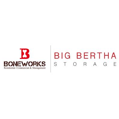Big Bertha Storage