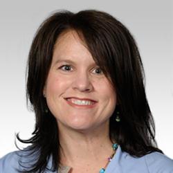 Jennifer S Fredericks, MD