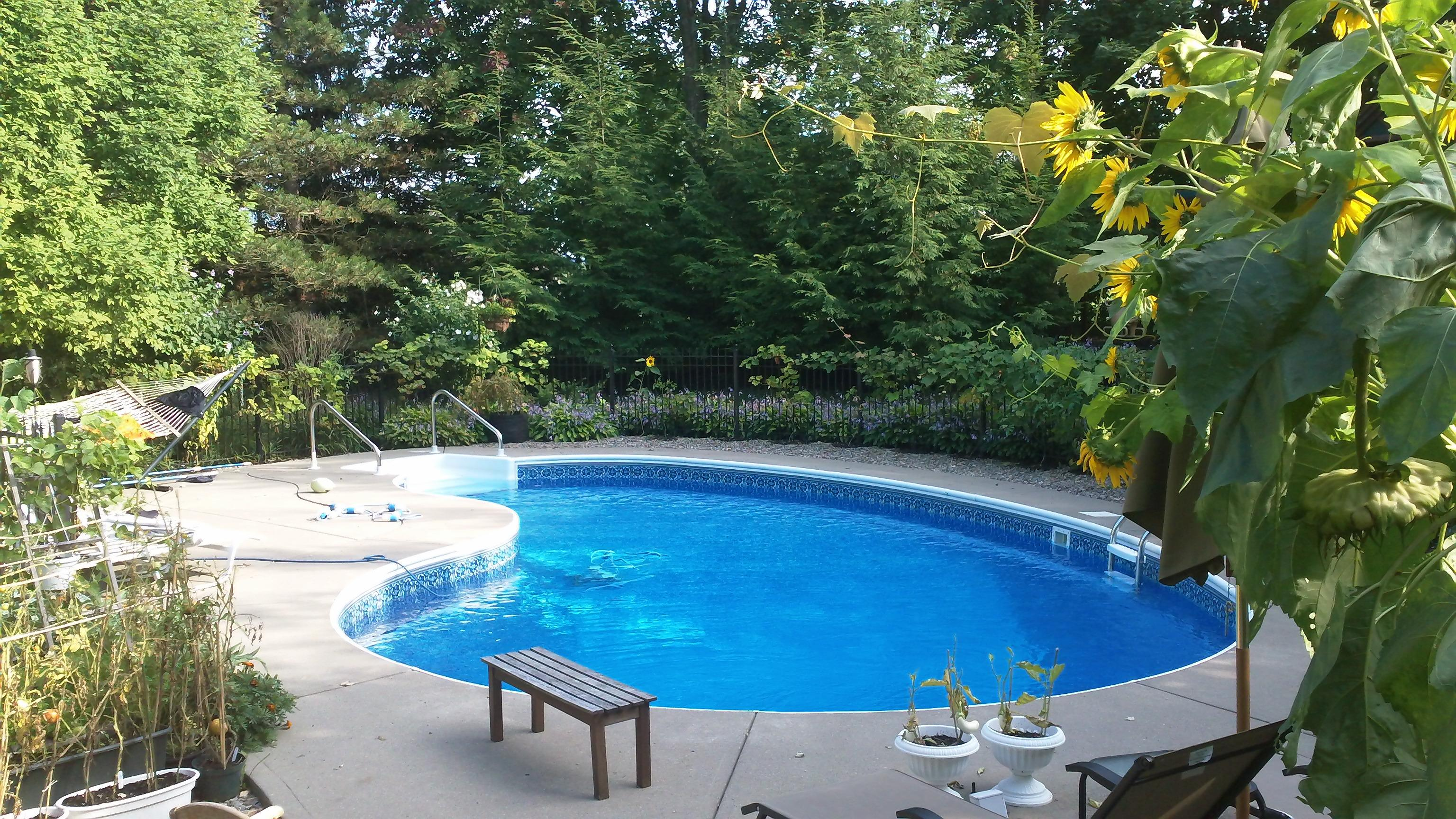 Coolwaters Pool And Spa Liverpool New York Ny