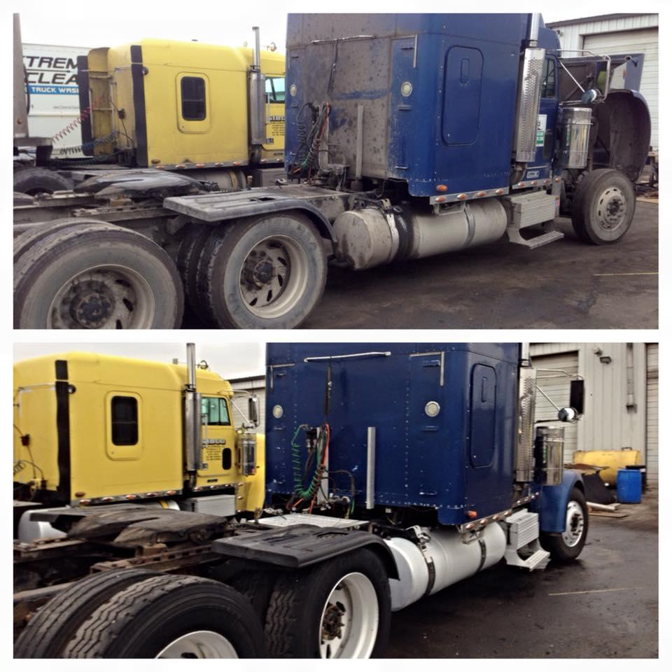 Extreme clean mobile washing inc evansville indiana in for Select motors evansville in