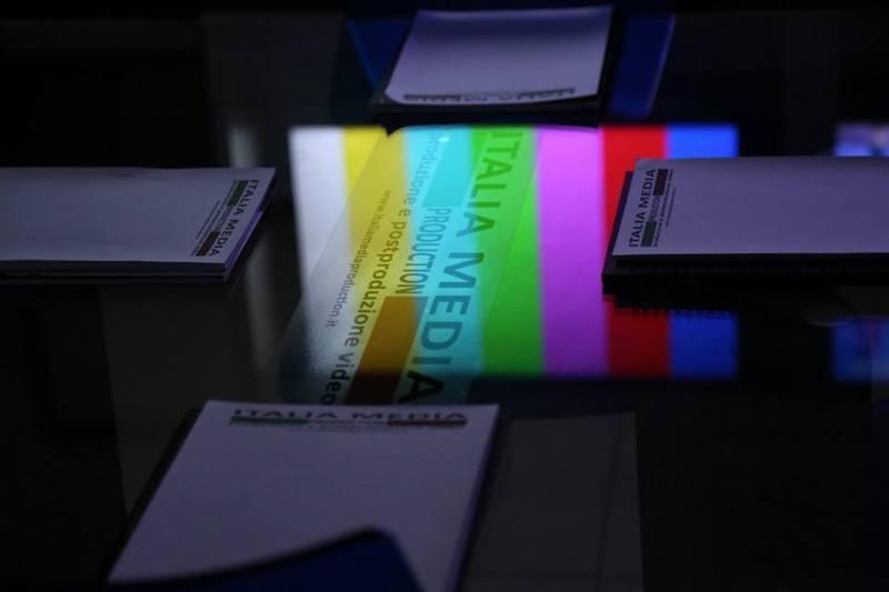 Italia Media Production