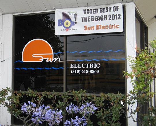Sun Electric image 3