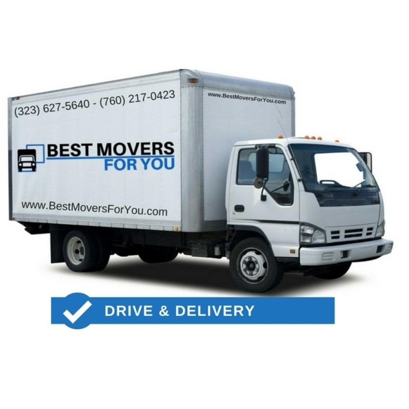 Best Movers For You