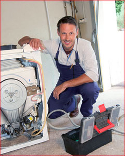 Neil Kemp Domestic Appliance Repair