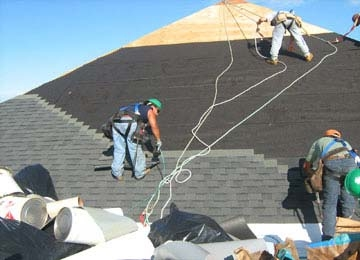 Images Peak View Roofing Company