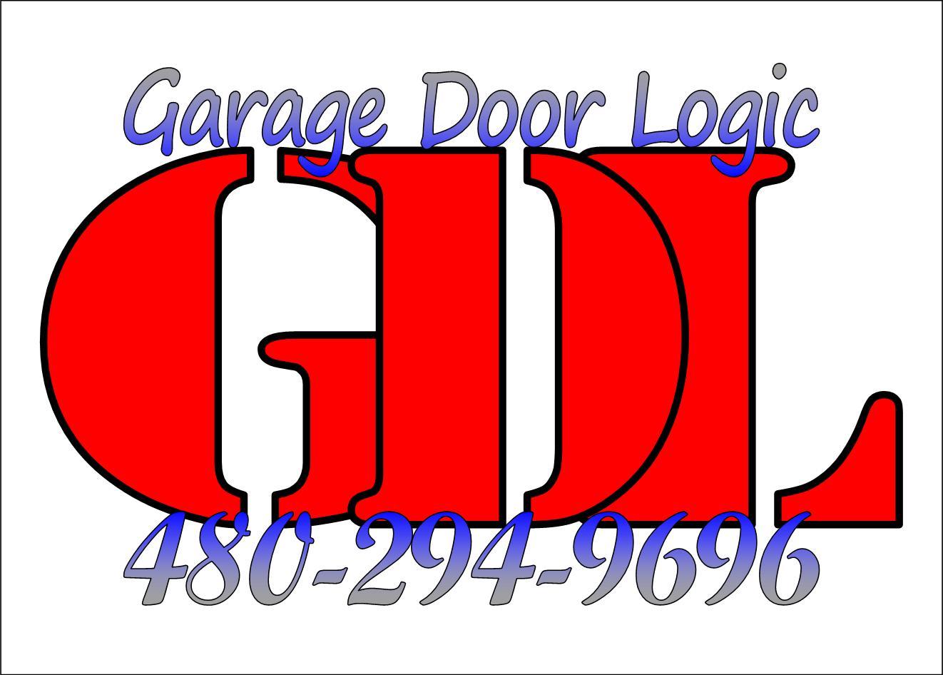 Garage Door Logic