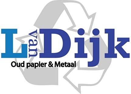 L van Dijk Oud Papier en Metalen BV