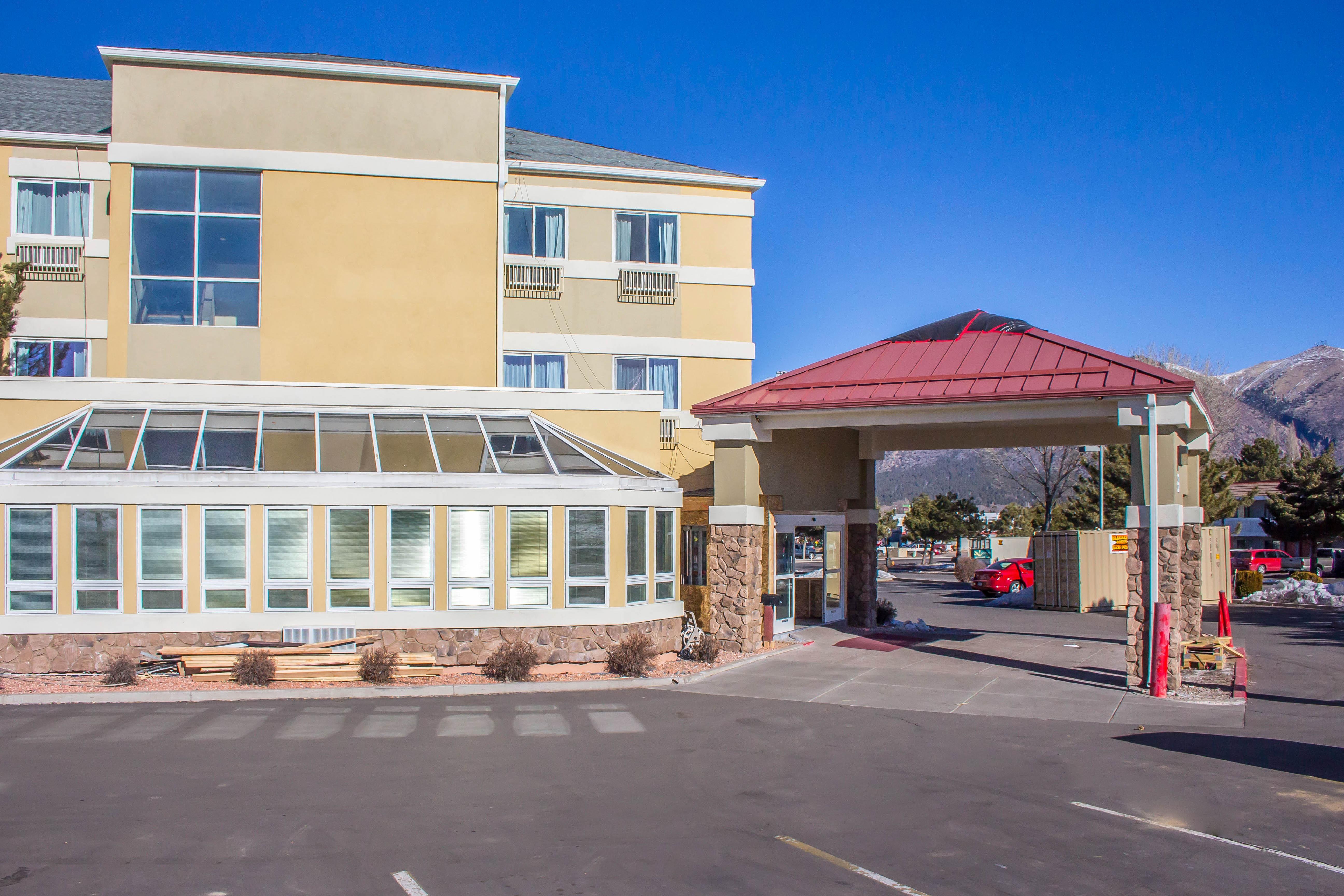 Flagstaff Az Hotels Comfort Inn