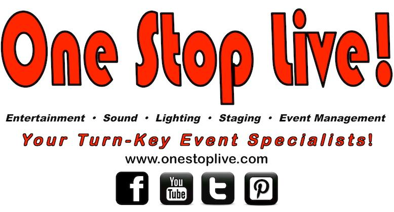 One Stop Live entertainment & productions