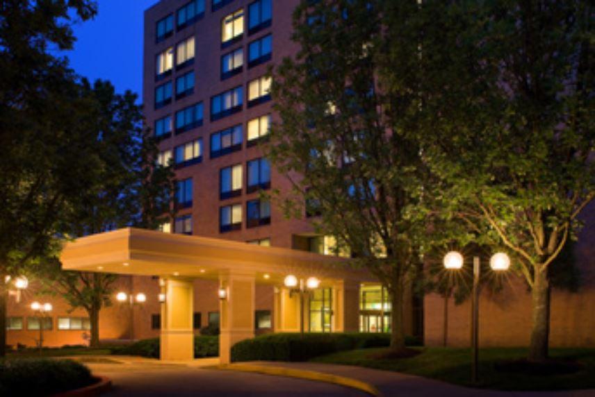 Sheraton Columbia Town Center Hotel Columbia Md