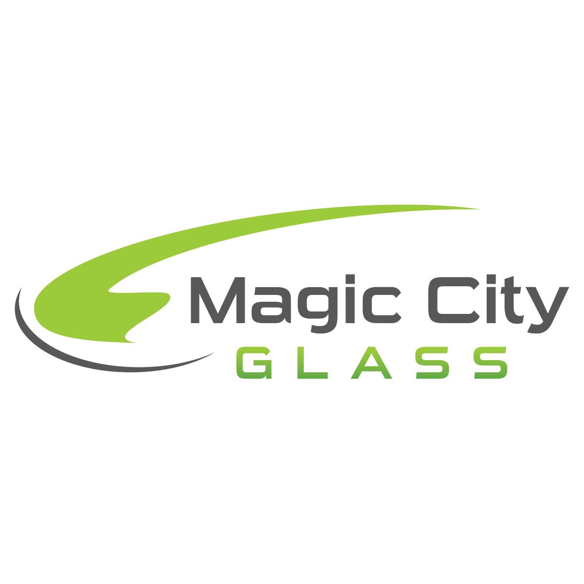Magic City Glass