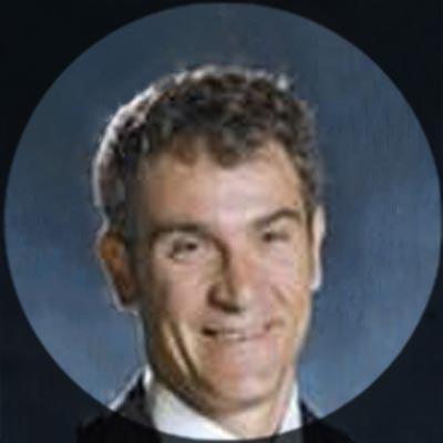 Paolo Venegoni MD