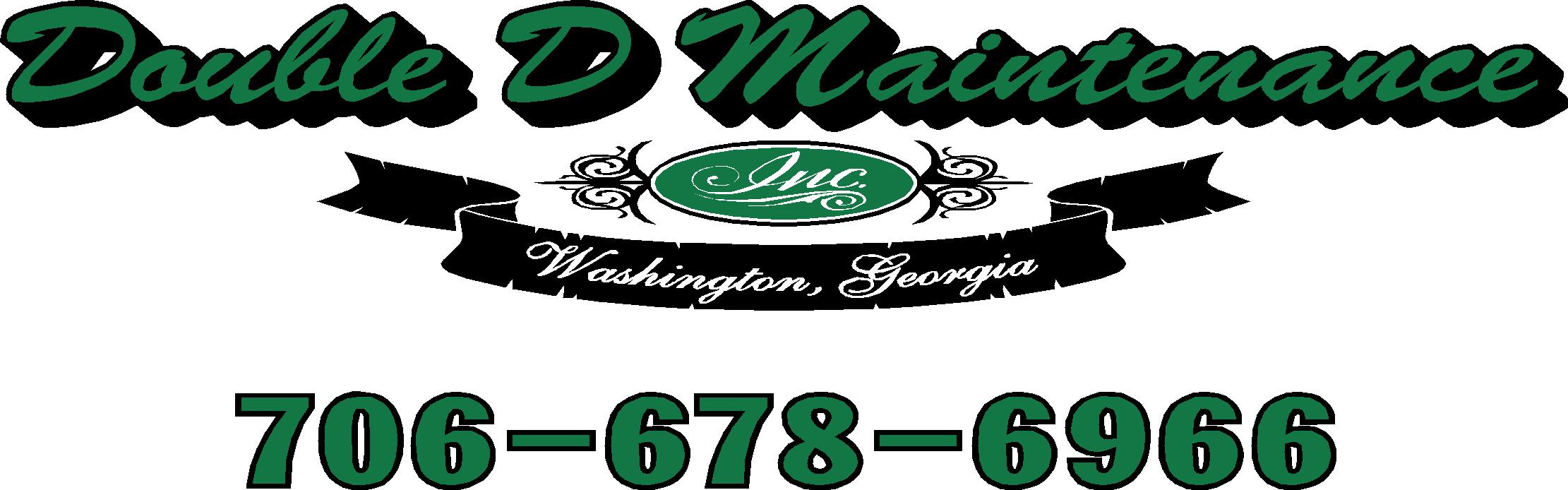 Double D Maintenance Inc