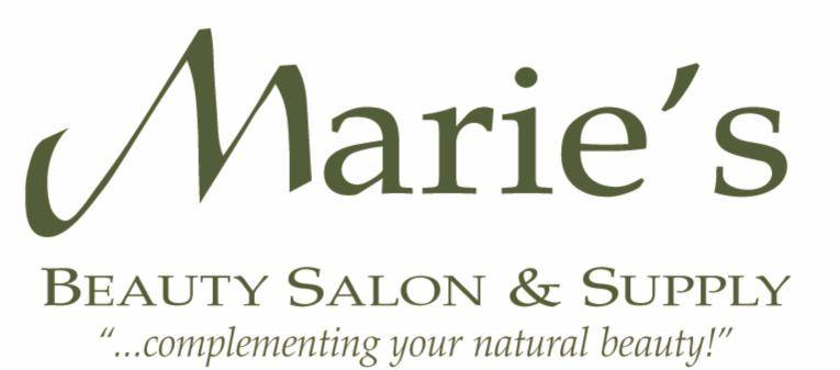 Marie 39 s beauty salon supply in anchorage ak 99503 for Adazl salon and beauty supply