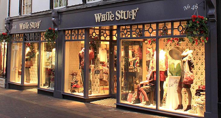 White Stuff Bury St. Edmunds
