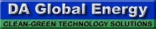 DA Global Energy, Inc.